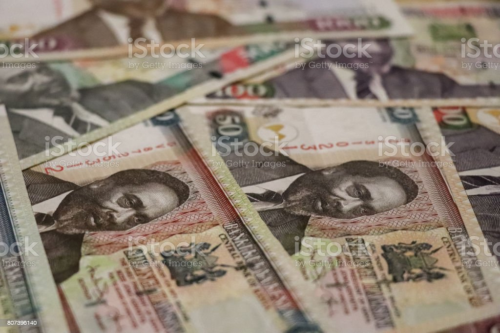 types of paper money