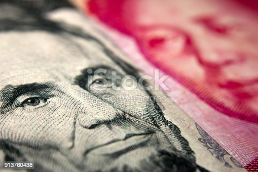 istock Banknotes 913760438