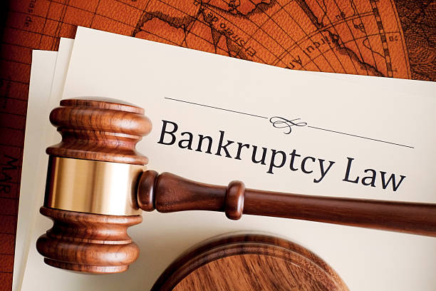 bankrupcy law - bankruptcy stock pictures, royalty-free photos & images