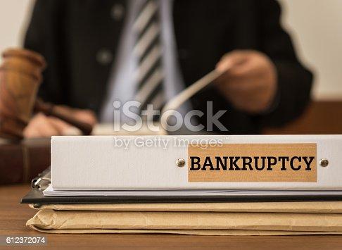 612372074istockphoto bankruptcy 612372074