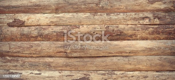 istock Banner of Horizontal The texture of the wood. Flooring. pine 1200139562