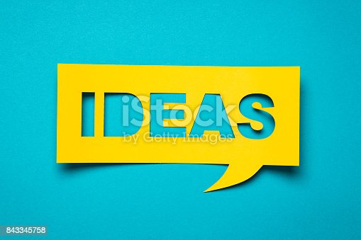 istock Banner with the phrase cut. 843345758