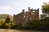 istock Bannerman Castle River View 497201815