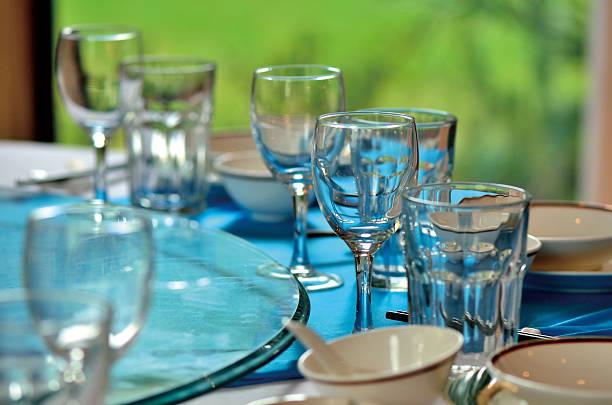 table de réception - Photo