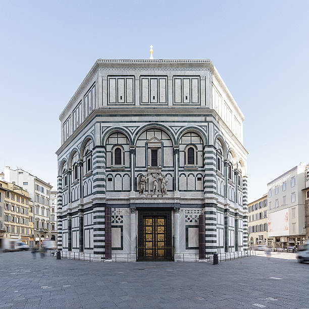 Baptistery of San Giovanni, Florence – Foto