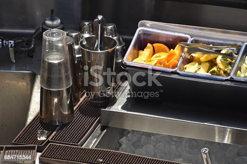 1044304084istockphoto bar at the restaurant 684715344