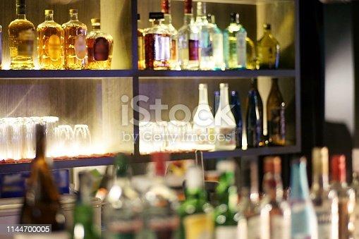 1013514594 istock photo Bar counter 1144700005