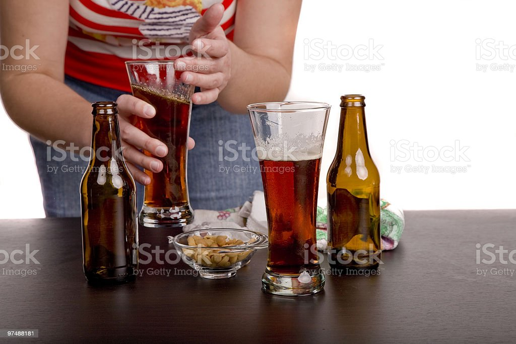 bar royalty-free stock photo