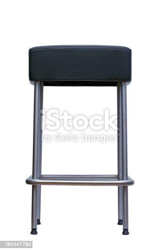 istock bar stool 184447794