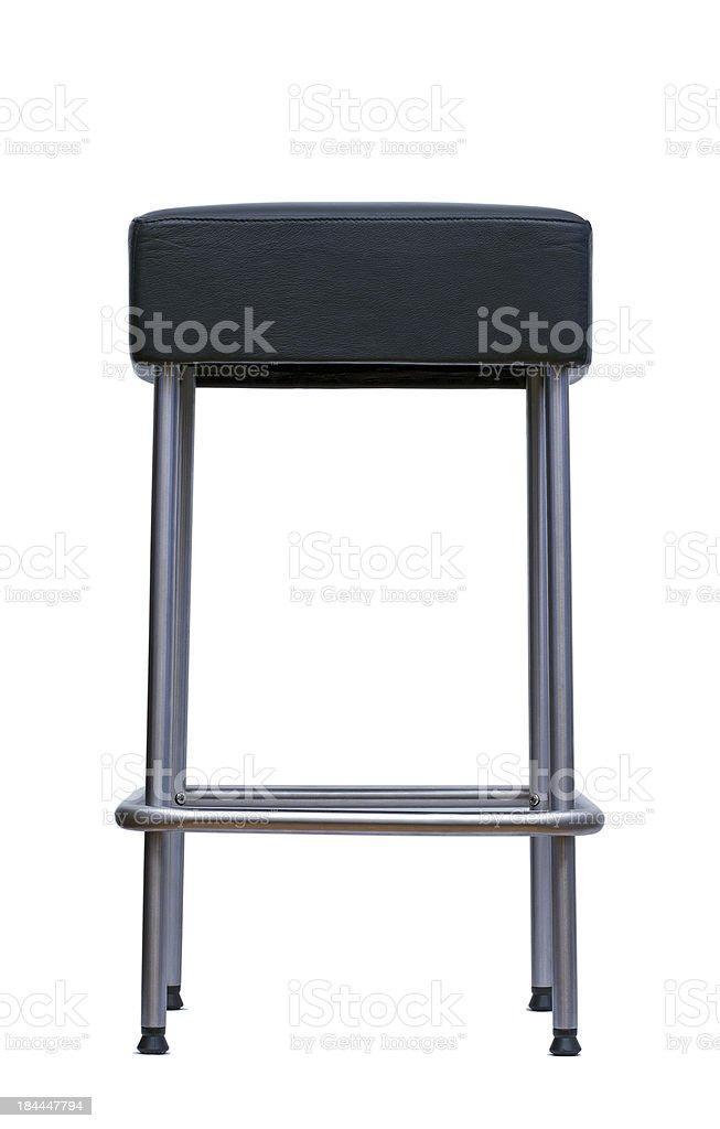 bar stool stock photo