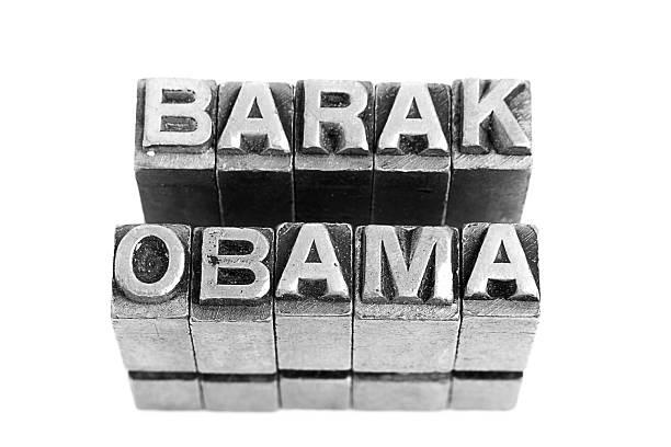 Barak obama antique metal letter type picture id467326237?b=1&k=6&m=467326237&s=612x612&w=0&h=qw2ifb5iajf47butfdh06bnt9ywvtesbjl5lfowsl94=