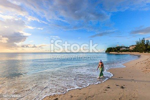 Barbados, Paynes Bay