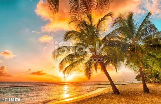 istock Barbados 474185479