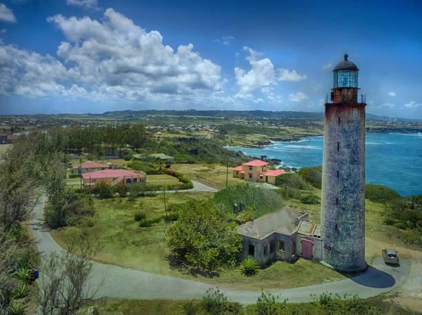 Barbados, W.I - Leuchtturm – Foto