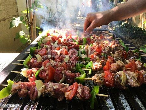 646207652istockphoto Barbecue 959705478