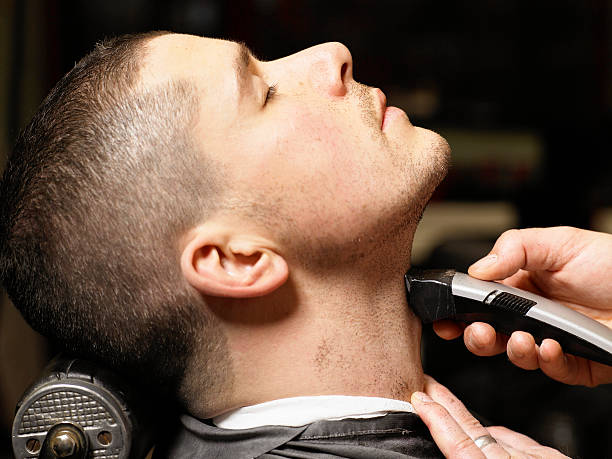 shaving profile