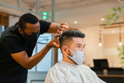 500+ Barber Pictures [HD] | Download Free Images on Unsplash