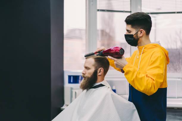 Friseurladen – Foto