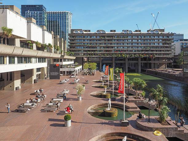 Barbican Centre in London – Foto