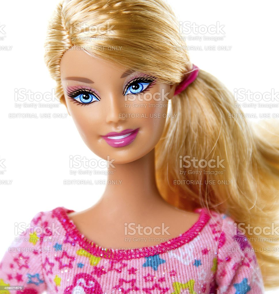 Fotografía de Fashon Muñeca Barbie y más banco de imágenes de ...