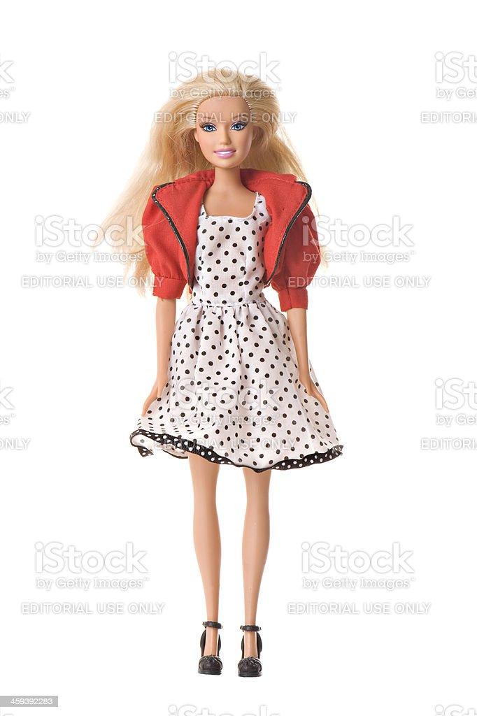 Barbie - foto de acervo