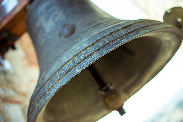 barca bell - bell stock pictures, royalty-free photos & images