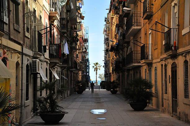 Barcelona Bummin' – Foto