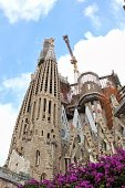 istock Barcelona, Spain 883898860