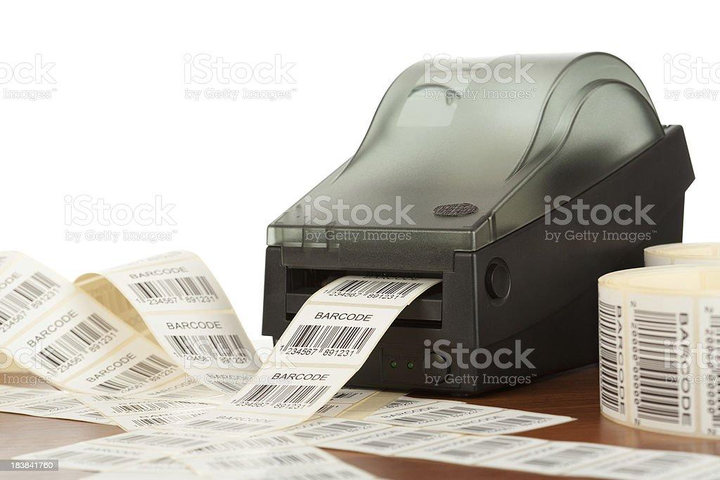 Barcode Printer TOP60 Drivers for Windows Mac