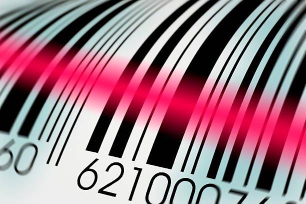 Barcode – Foto