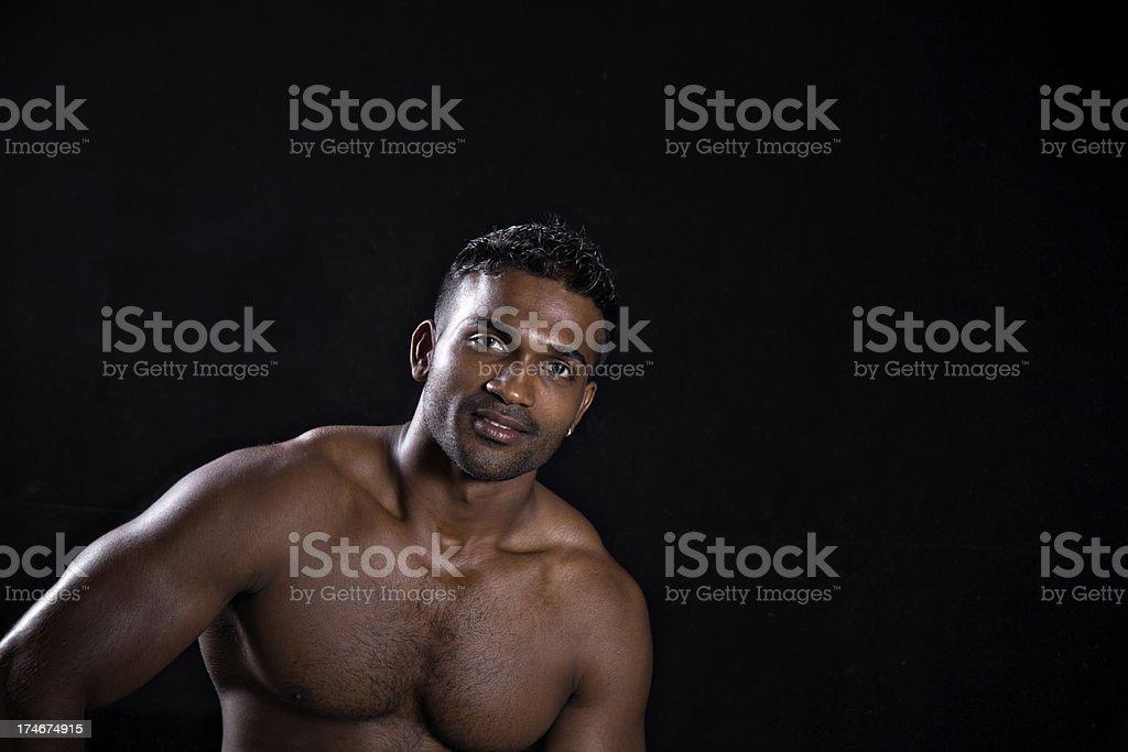 Straighties cum shower