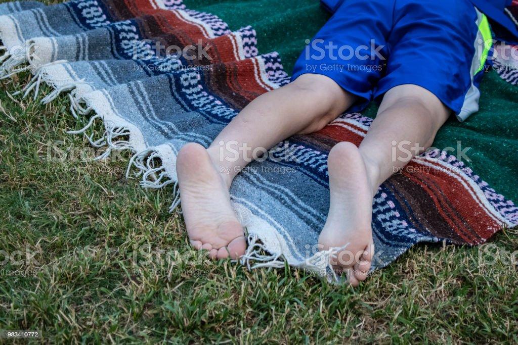 Camping Luberon Parc : enfants et ados.