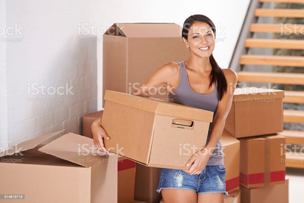 I barely know where to begin! stock photo