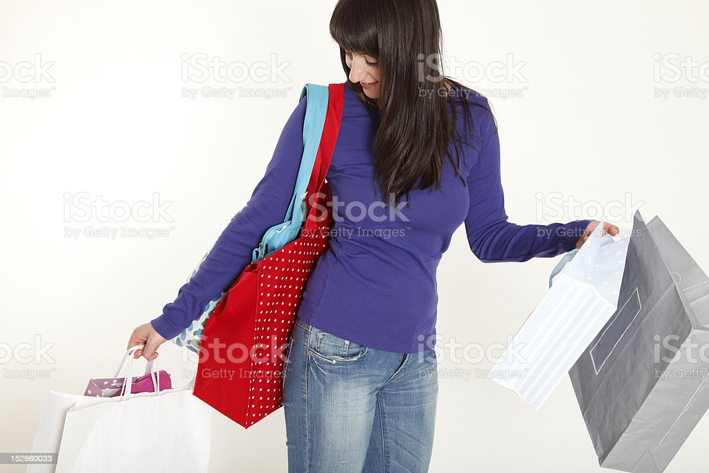 Bargain stock photo