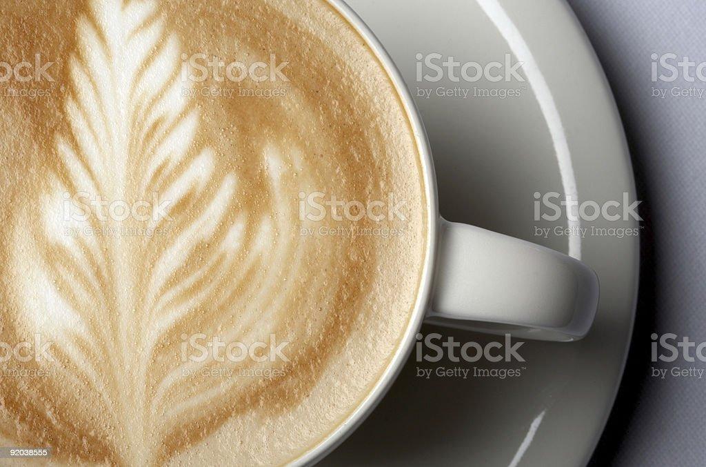 barista coffee royalty-free stock photo