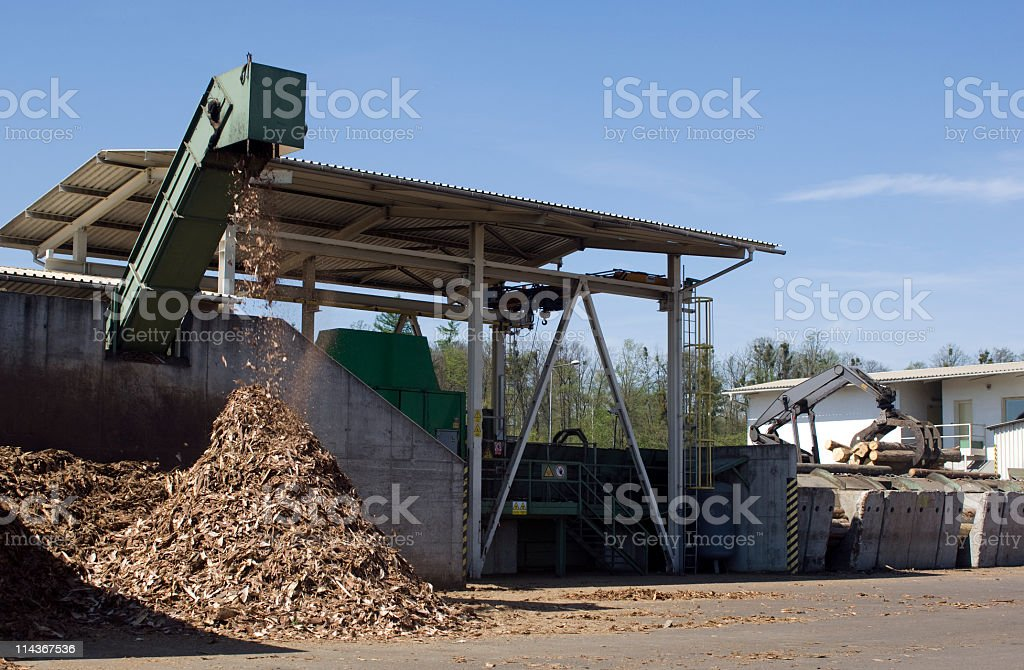 Barking line royalty-free stock photo