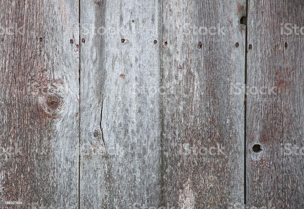 Barn board textured background royalty-free stock photo