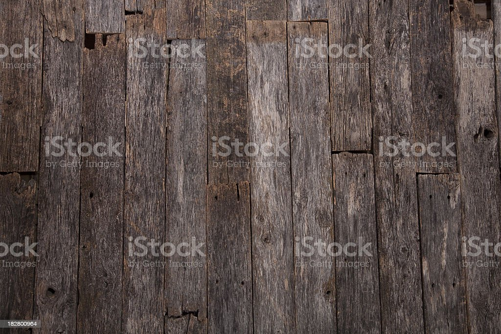 Barn Wall Wood Background royalty-free stock photo