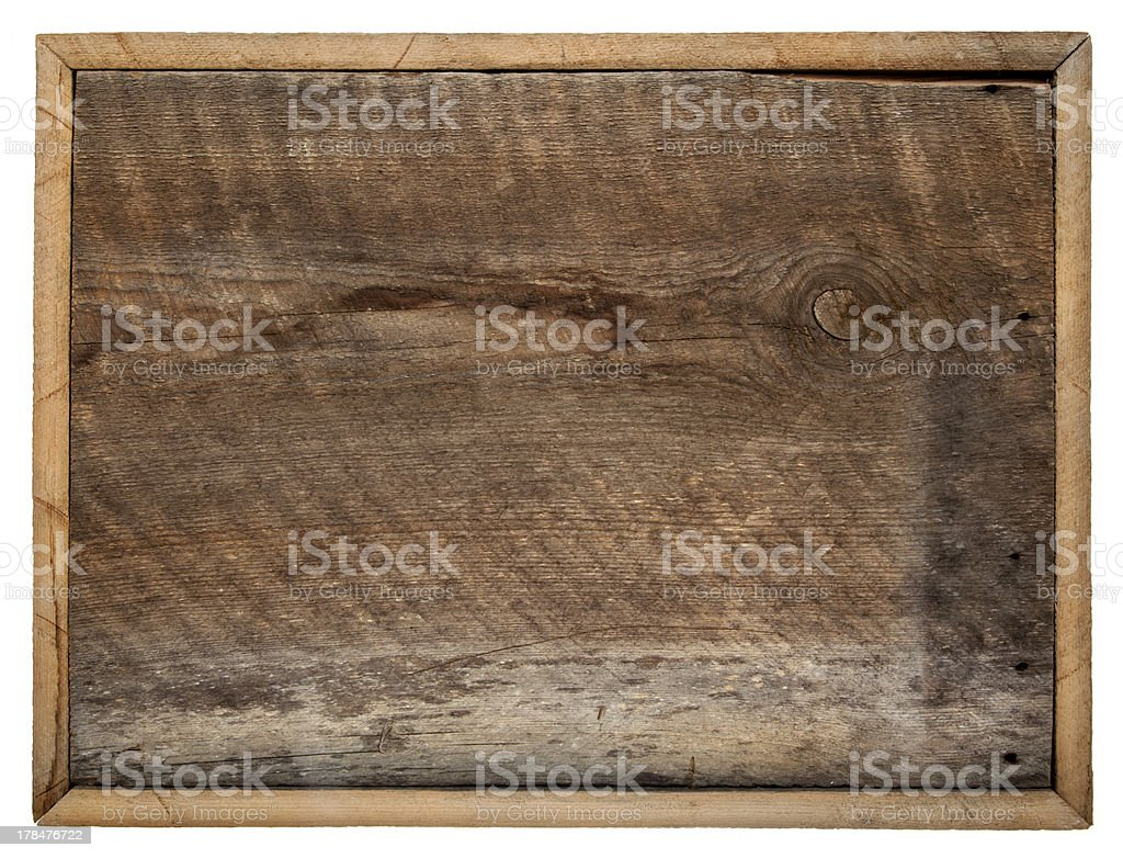 barn wood board royalty-free stock photo