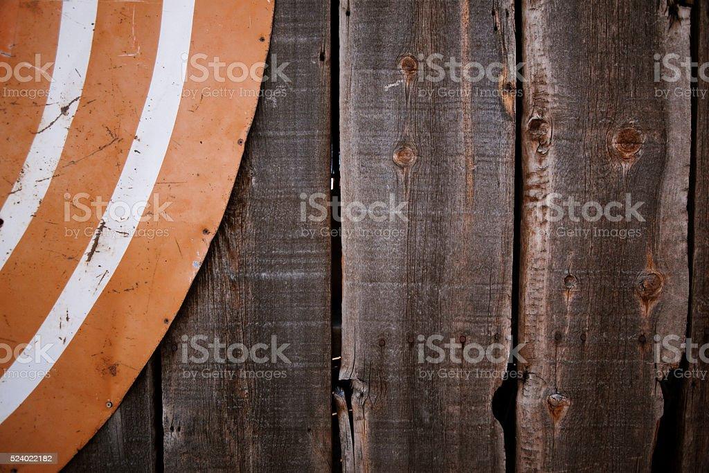 Barn wood texture background stock photo