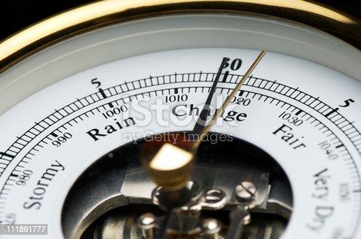 Barometer CU