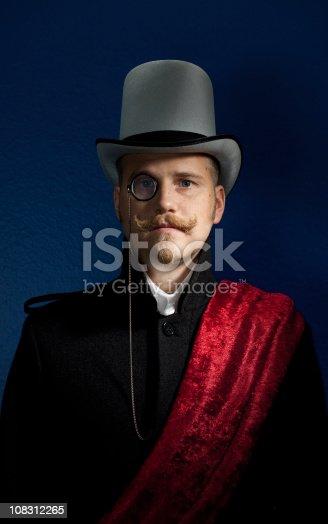 the Baron von Baron