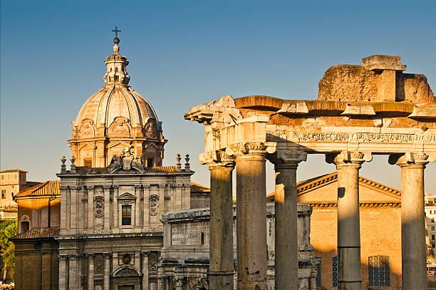 Baroque et Rome antique - Photo