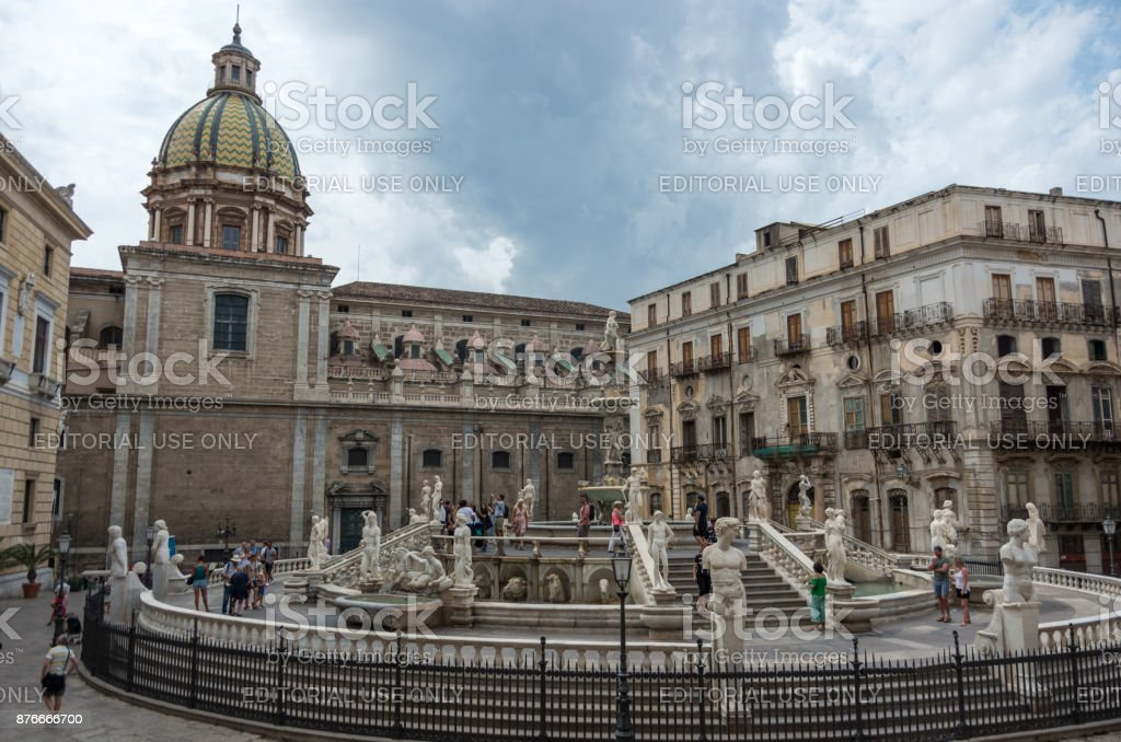 Adult Guide Palermo