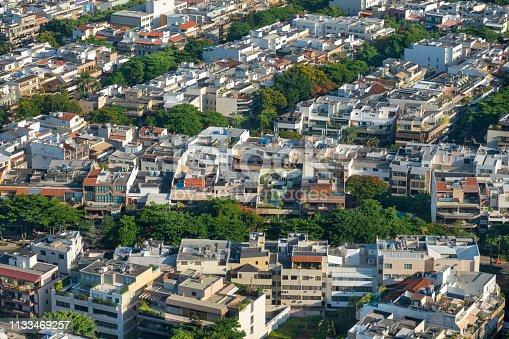 istock Barra da Tijuca in Rio 1133469257
