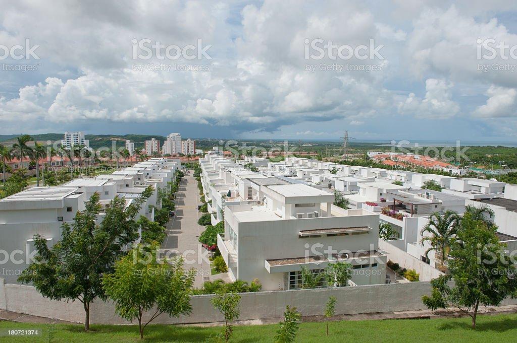 Barranquilla, Colombia - foto de stock