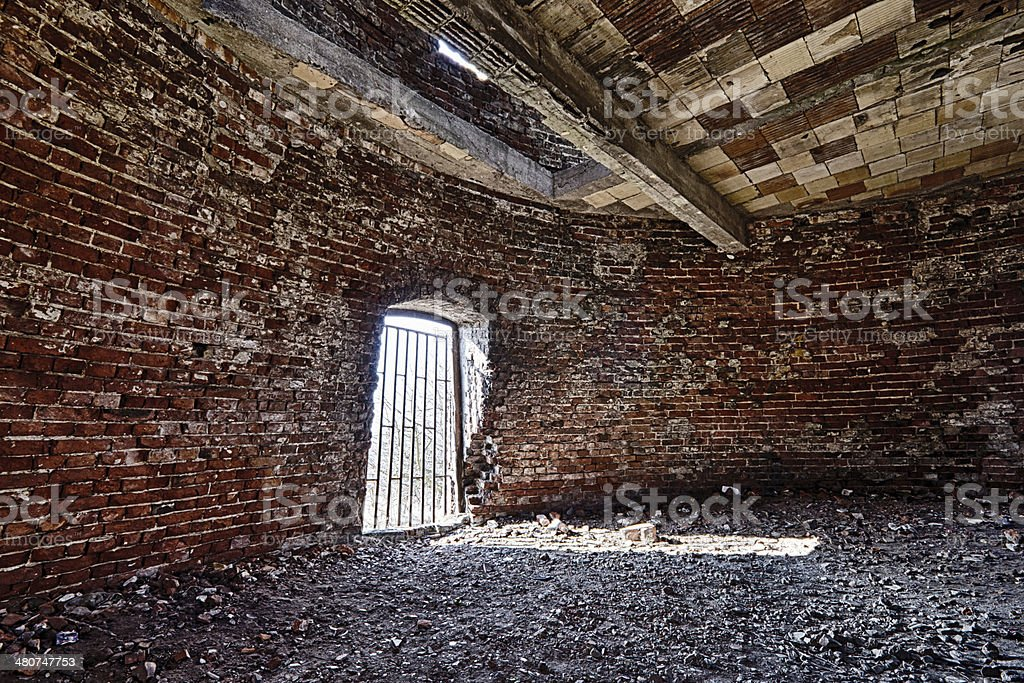 barred door royalty-free stock photo & Barred Door Stock Photo \u0026 More Pictures of Abandoned | iStock