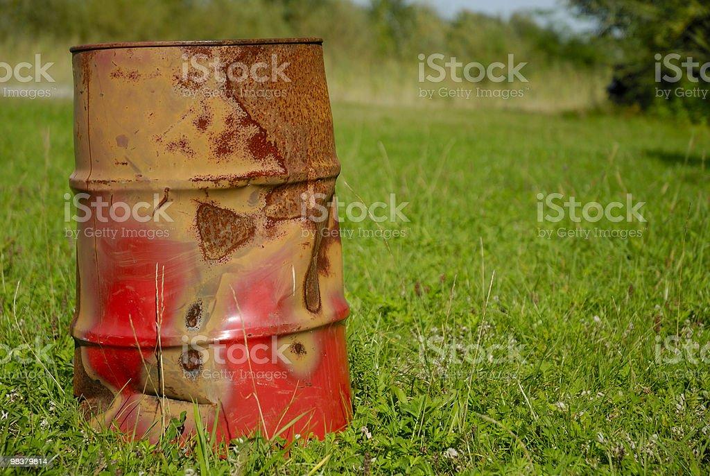barrel royalty-free stock photo