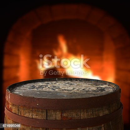 874991150istockphoto Barrel top 674995046