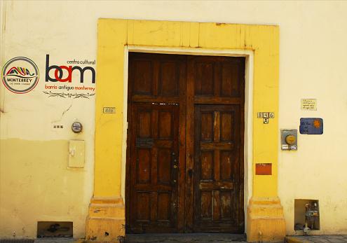 Barrio Antiguo Monterrey Cultural Center